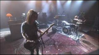 Blood Red Shoes - Light It Up - One Shot Not TV Show