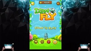 i Can Fly игра на Android
