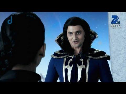 Maharakshak Aryan - Episode 22 - January 11, 2015