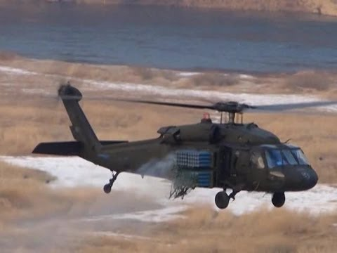 Army Aviation - United Nations Command/Combined Forces Command/U.S. Forces Korea