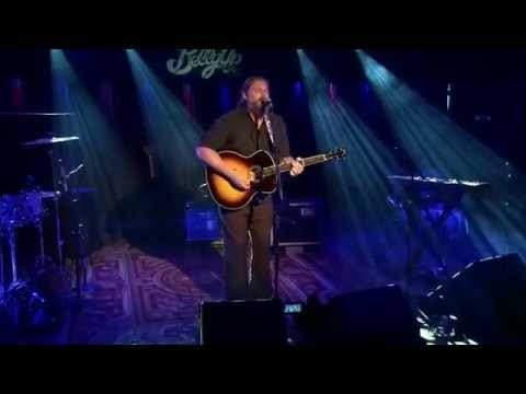The White Buffalo - Live At The Belly Up - 2015 - Show Completo