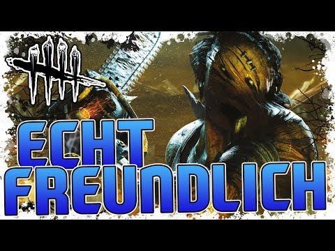 Heute bin ich mal gnädig - Dead by Daylight Gameplay Deutsch German