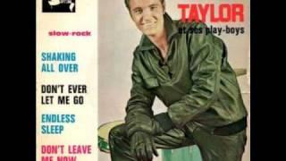 """Vince Taylor """"Endless Sleep"""""""