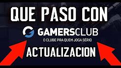 ¿Gamers Club inyecta virus?: Actualización