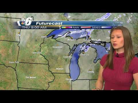 Weather on Demand 11-23-2017