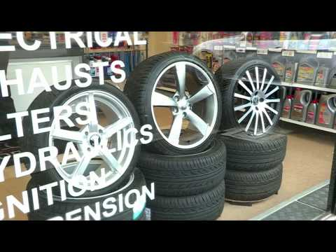 Car Accessories & Parts - Motor Store