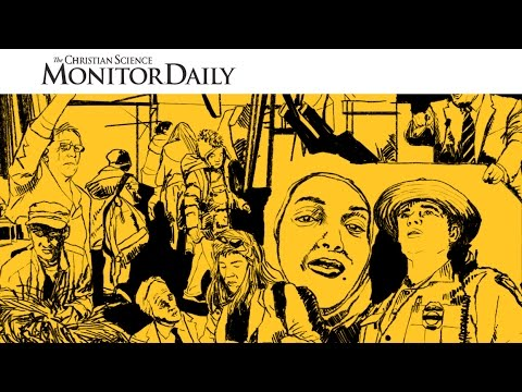 Introducing The Christian Science Monitor Daily