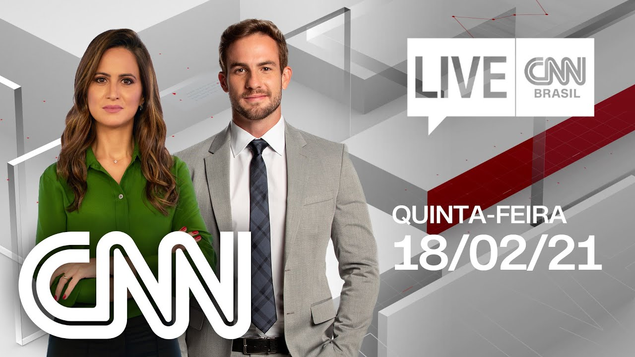 LIVE CNN  - 18/02/2021