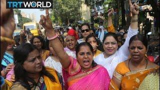 #MeTooIndia: The #MeToo movement sweeps across India