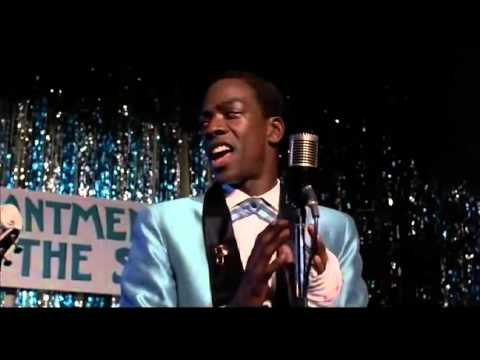 Earth Angel  (Movie Clip  from Back to the Future) by Marvin Berry & The Starlighters