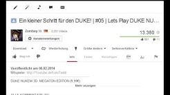 Der neuste Youtube-Bug: Schwarzes Bild und nur Ton!