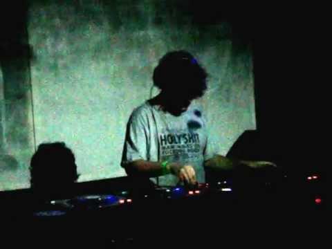 Concord Dawn - Live @ K4, Slovenia [21.09.2012]