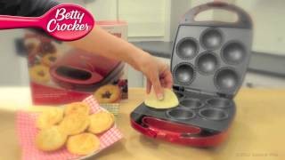 Mini Pie Factory By Betty Crocker