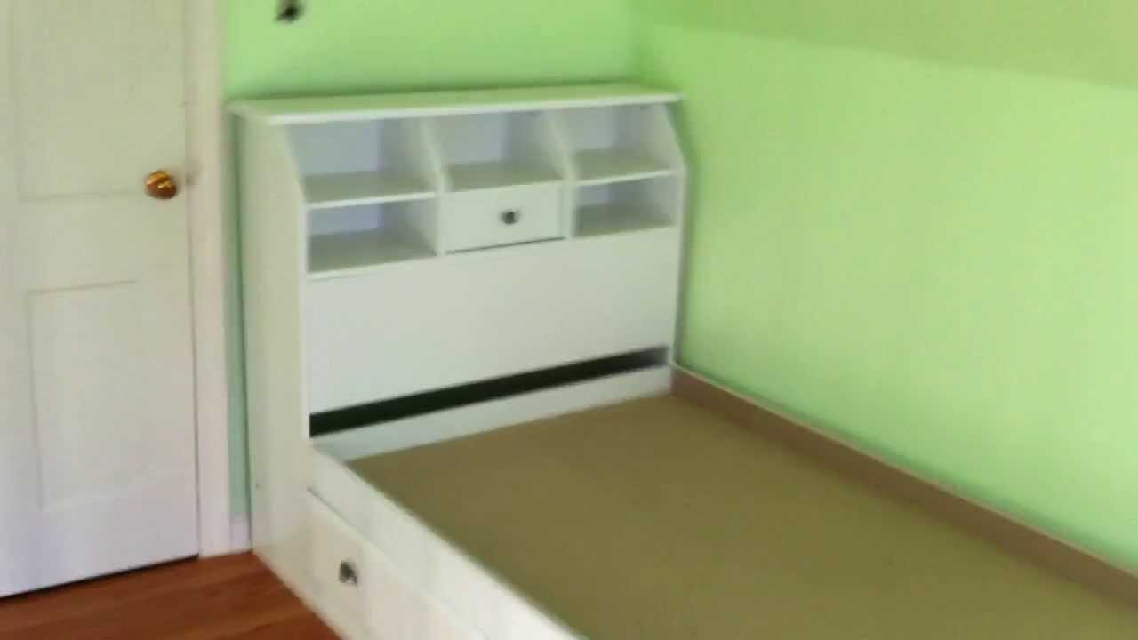 Walmart Storage Bed Assembly Service In Dc Md Va By