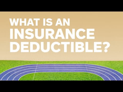 What Is An Insurance Deductible? | Allstate Insurance