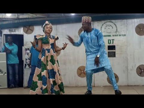 Download Abin Mamaki Ebola a Gidan solo yana Rawa ko meye ya kawo Haka?