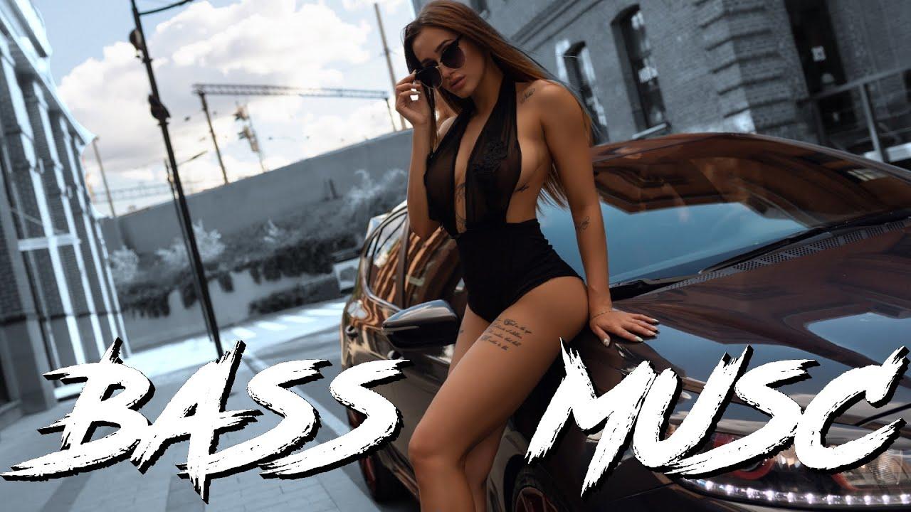 Dmitriy Rs & XM - I Can Feel 🔈 Крутая Музыка в Машину 2021 🔈