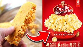 10 Foods You'll Avoid After You Know How It's Made (Part 2)