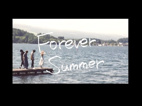 Czecho No Republic - Forever Summer