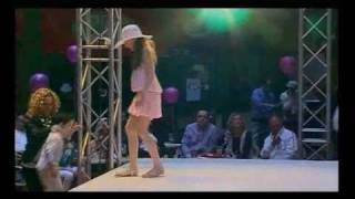 Coccinelle Kids Fashion Show Summer 2010 part 10 Thumbnail