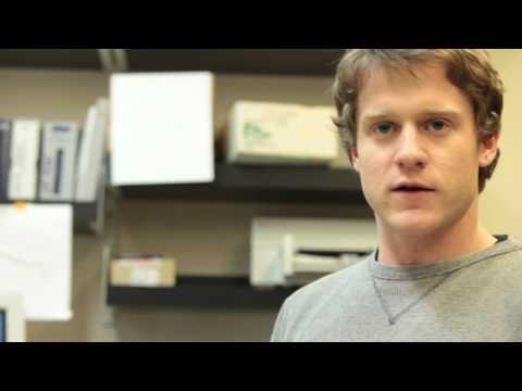 Graduate Student Renewable Materials Research Video