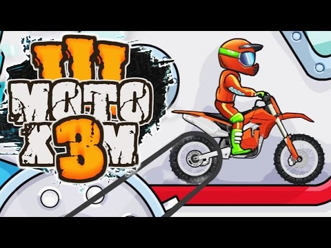 Play Moto X3M 3 game online (Level 01-22) - Y8.COM | Eftsei Gaming
