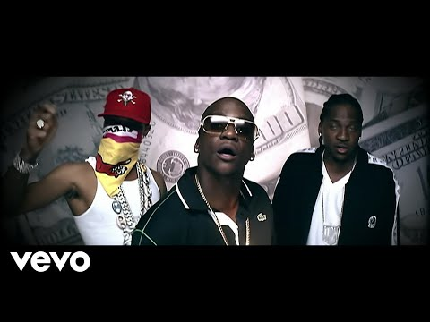 Clipse - Mr. Me Too ft. Pharrell Williams