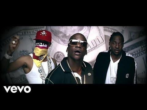Clipse - Mr. Me Too (Main Version - Semi-Clean) ft. Pharrell Williams