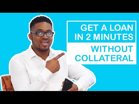 How To Get A Loan In 2 Minutes WITHOUT COLLATERAL- Full Review On PAYLATER App And Website