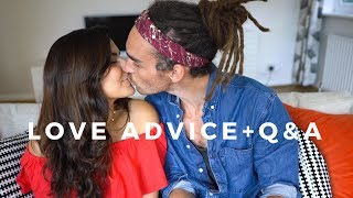 When Are We Getting Married? // Relationship + Love Advice Q&A