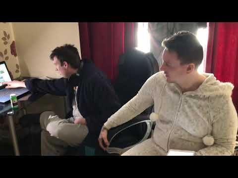Interviewing My Brother With Cri Du Chat | Awareness