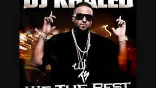 DJ Khaled ft. Ace Gutta, T Pain, Rick Ross- Cash Flow