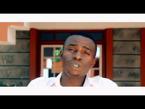 John Praise Waweru - HALELLUYA (Official Video) sms SKIZA 7246984 to 811