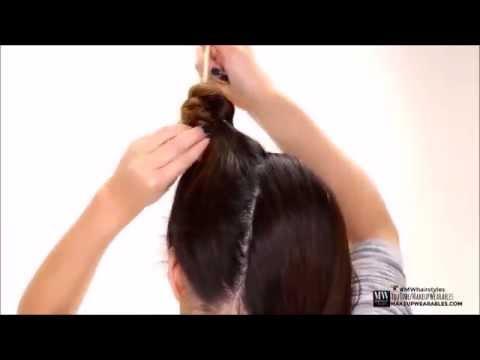 Вопрос: Как быстро завить волосы?