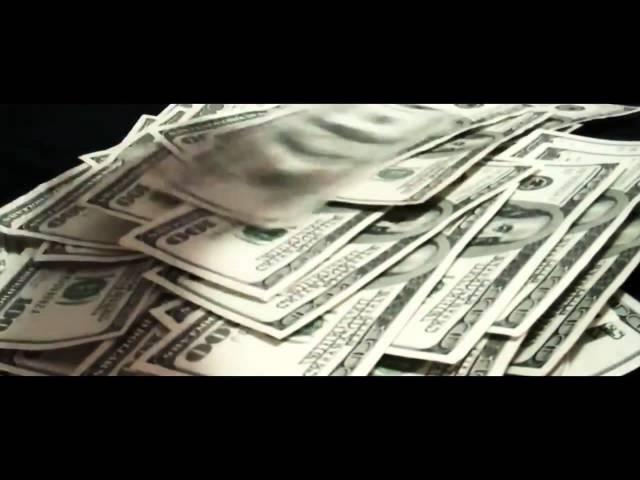 Money Is Power- Kj Ft. Tru