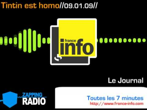 Zapping Radio 8