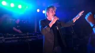 Ken Laszlo Hey Hey Guy 2012   (Italo-Disco)