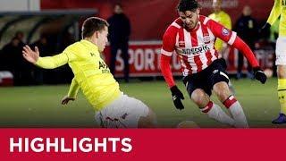 Highlight Jong PSV - Jong AZ | Keuken Kampioen Divisie mp3 gratis