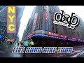 NYC 5 Boro Bike Tour 5.5.19