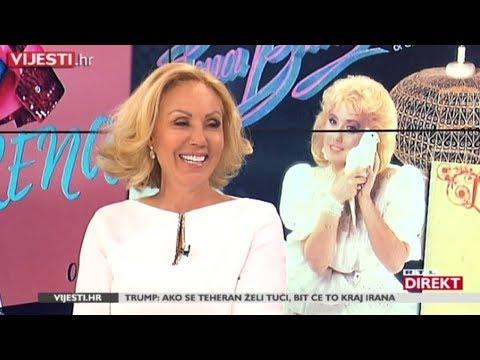 Lepa Brena - RTL DIREKT - (20.05.2019.)