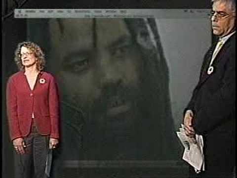 The Case for Mumia Abu Jamal