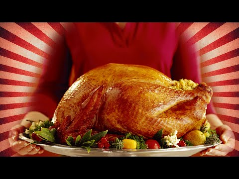 How Thanksgiving Became a National Holiday