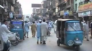 The danger of the Haqqani network