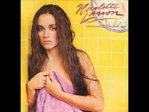 Nicolette Larson - I only want to be with you