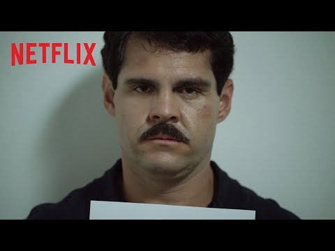 El Chapo: Temporada 1   Netflix