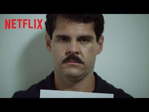 El Chapo: Temporada 1 | Netflix