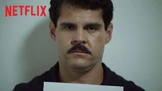 El Chapo - Season 1 - Official Trailer