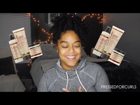 CAROLS DAUGHTER | PRACAXI NECTAR FULL LINE REVIEW!