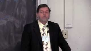 PZ Myers:  Scientists! If You