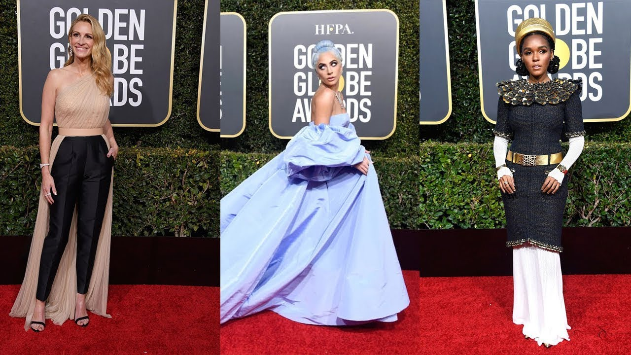SAG Awards 2020 fashion: The stars shine bright and bold on the ...